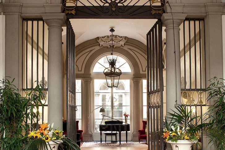 Relais Santa Croce by Baglioni Hotels foto 1