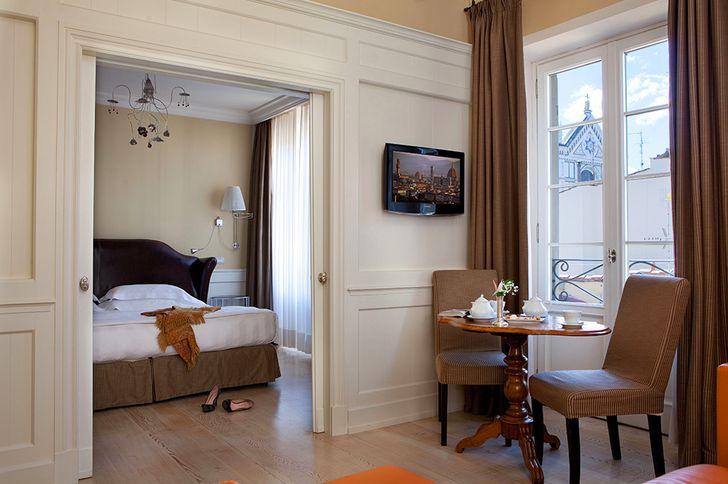 Relais Santa Croce by Baglioni Hotels foto 14