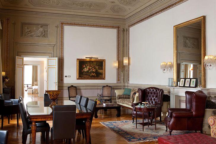 Relais Santa Croce by Baglioni Hotels foto 3