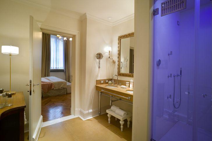 Relais Santa Croce by Baglioni Hotels foto 15