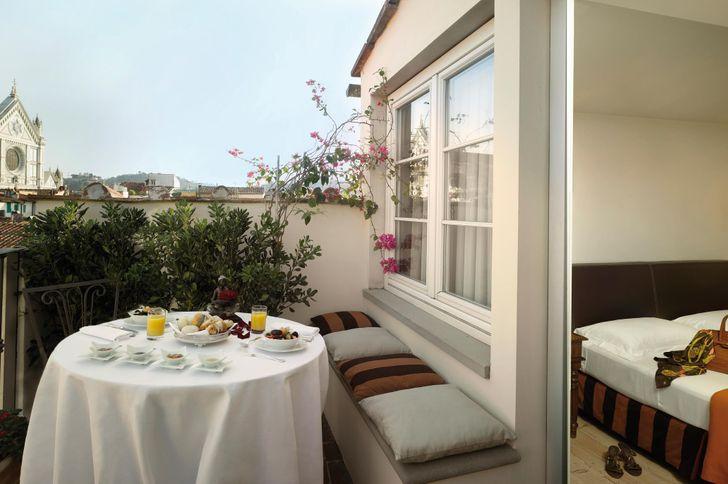 Relais Santa Croce by Baglioni Hotels foto 12