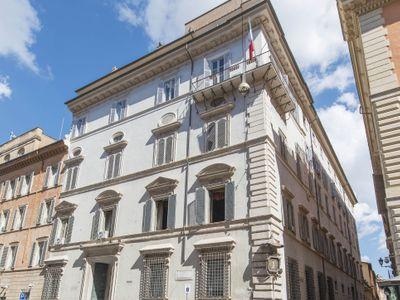 sale meeting e location eventi Roma - La Pinacoteca del Tesoriere
