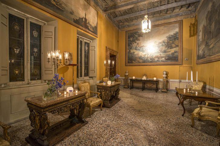 La Pinacoteca del Tesoriere foto 8