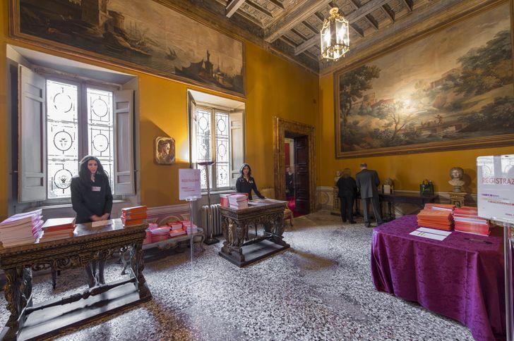 La Pinacoteca del Tesoriere foto 9
