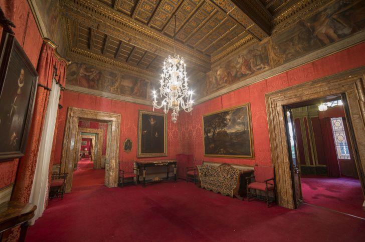 La Pinacoteca del Tesoriere foto 10