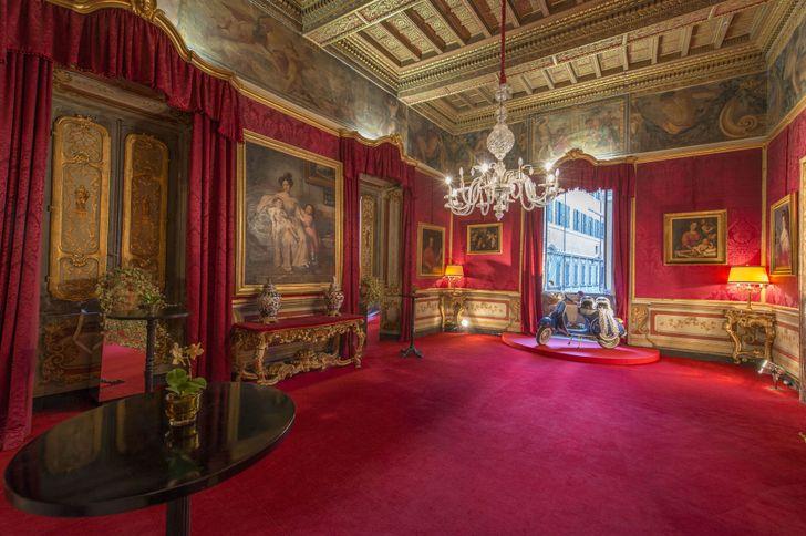 La Pinacoteca del Tesoriere foto 12