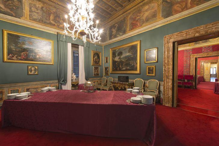 La Pinacoteca del Tesoriere foto 13