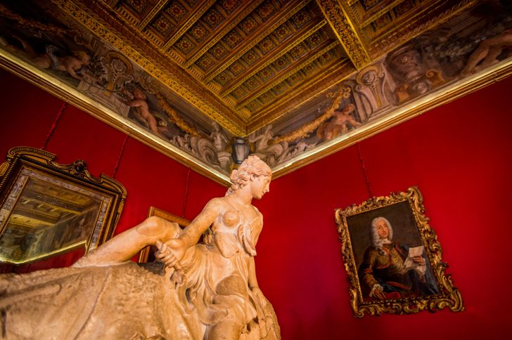 La Pinacoteca del Tesoriere foto 15