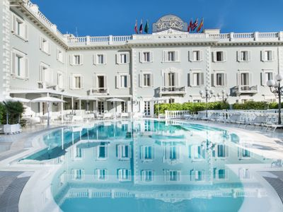sale meeting e location eventi Riccione - Grand Hotel Des Bains