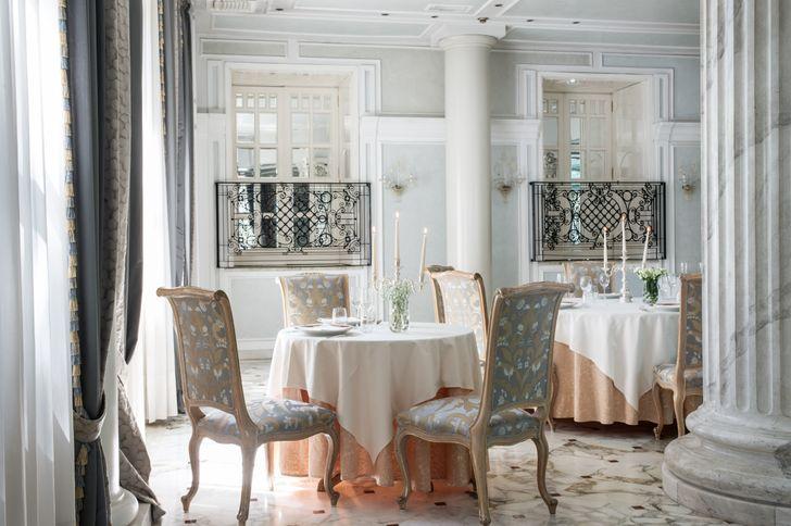 Grand Hotel Des Bains foto 8