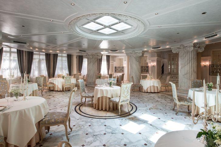 Grand Hotel Des Bains foto 7