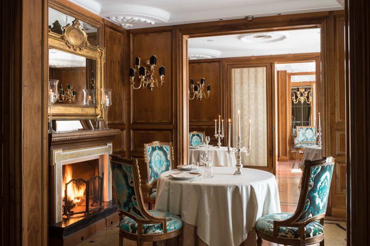 Grand Hotel Des Bains foto 10