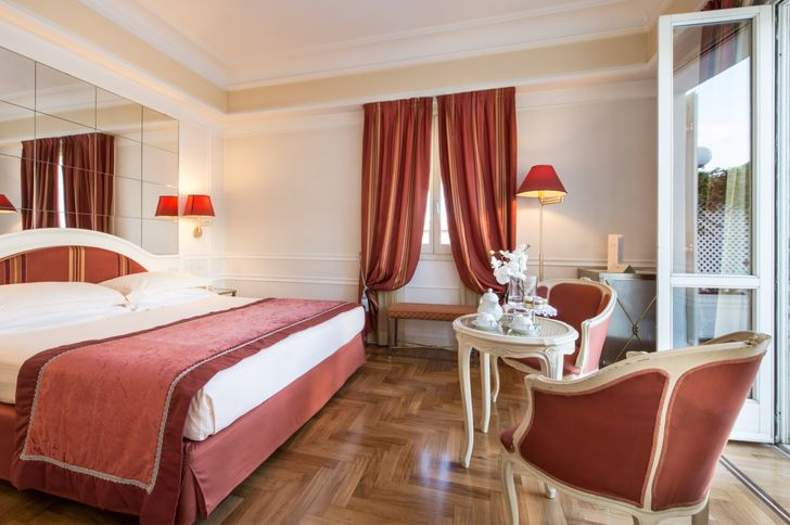Grand Hotel Des Bains foto 16