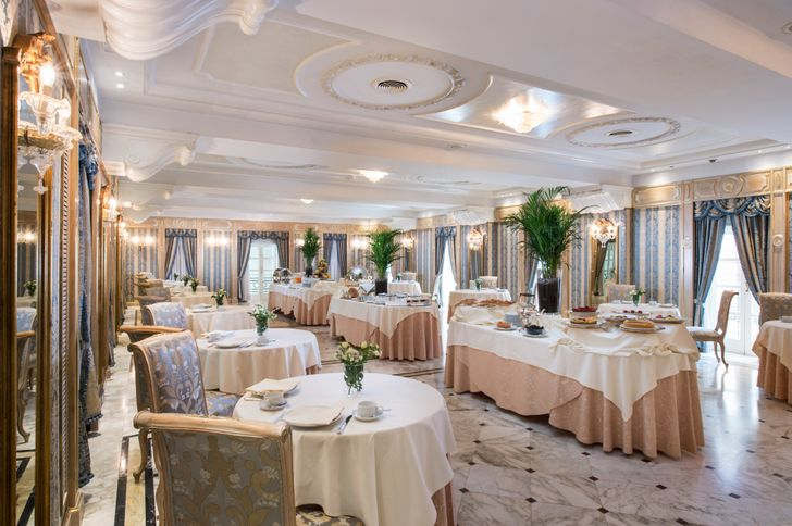 Grand Hotel Des Bains foto 9