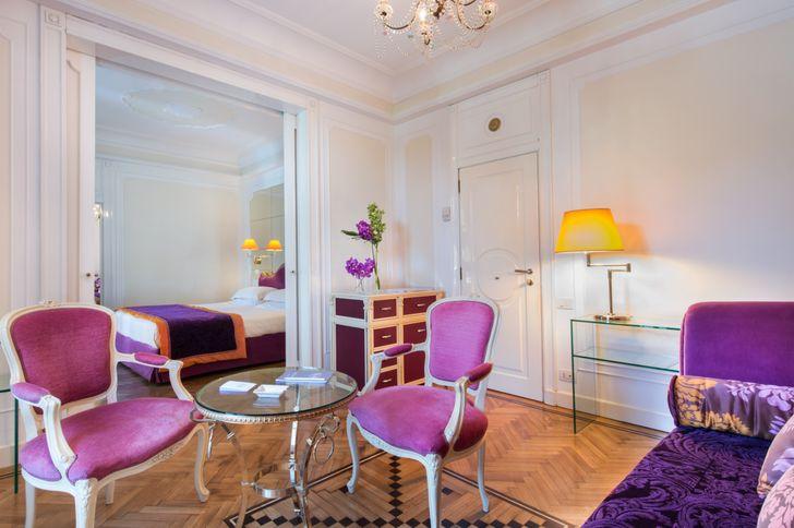 Grand Hotel Des Bains foto 17