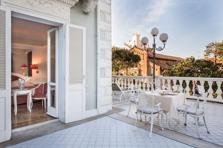 Grand Hotel Des Bains foto 11