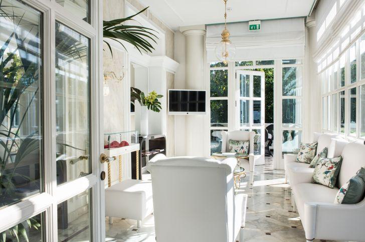 Grand Hotel Des Bains foto 5