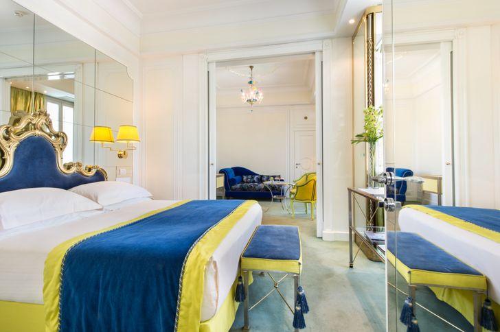Grand Hotel Des Bains foto 14