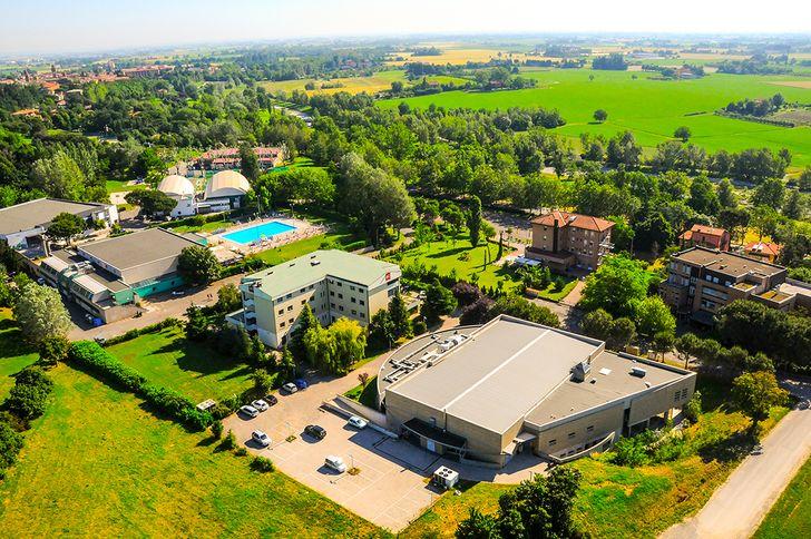 Hotel Castello - Centro Artemide foto 1