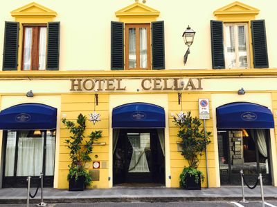 sale meeting e location eventi Firenze - Cellai Boutique Hotel