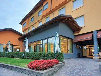sale meeting e location eventi Bollate - Hotel La Torretta