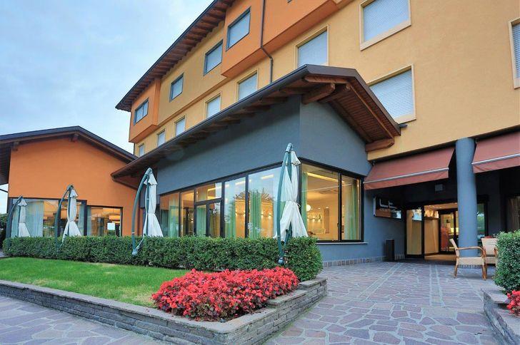 Hotel La Torretta foto 1