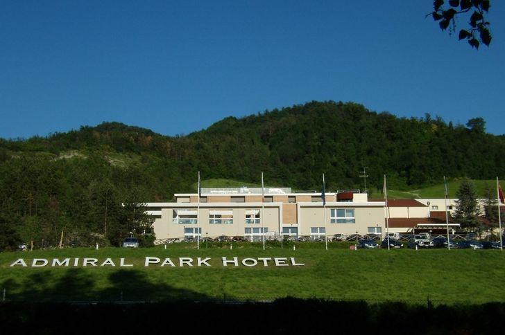 Admiral Park Hotel - Centro Congressi Bologna foto 2