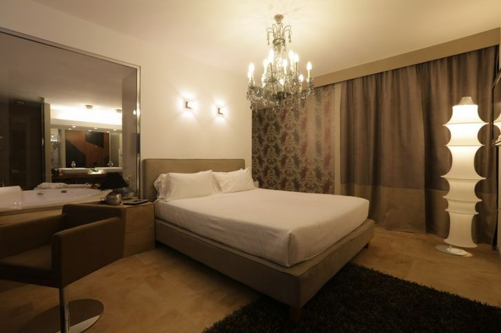 Admiral Park Hotel - Centro Congressi Bologna foto 17