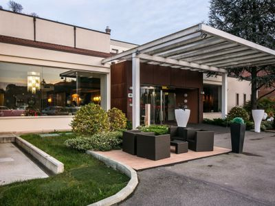 sale meeting e location eventi Zola Predosa - Admiral Park Hotel - Centro Congressi Bologna