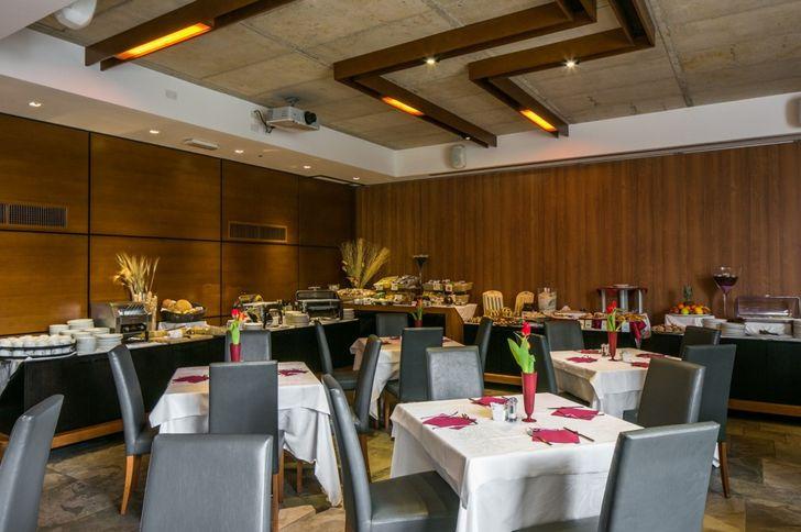 Admiral Park Hotel - Centro Congressi Bologna foto 8