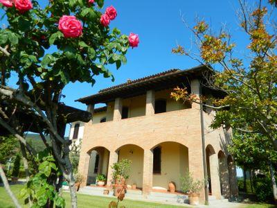 sale meeting e location eventi San Gimignano - Agriturismo Raccianello