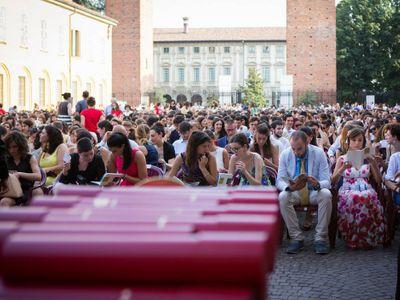 Servizi per Meeting ed eventi Pavia - Pragma Congressi srl
