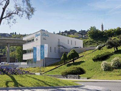 sale meeting e location eventi Lugano - Serrafiorita Meeting