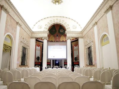 sale meeting e location eventi Naples - Palazzo San Teodoro