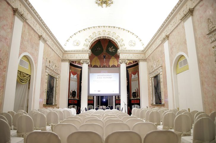 Palazzo San Teodoro foto 1