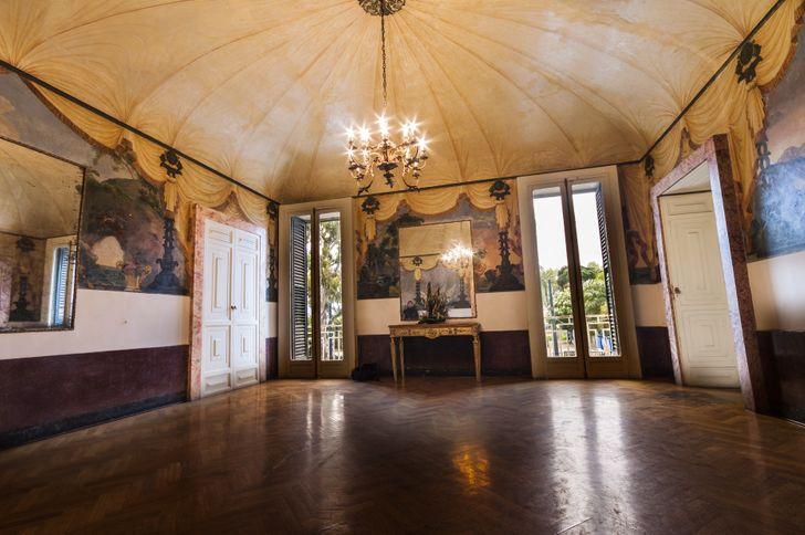 Palazzo San Teodoro foto 7
