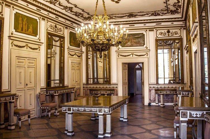 Palazzo San Teodoro foto 2