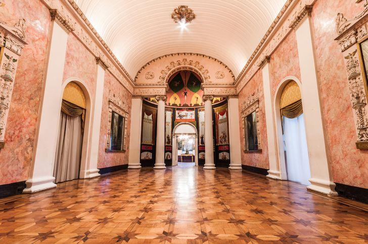 Palazzo San Teodoro foto 8
