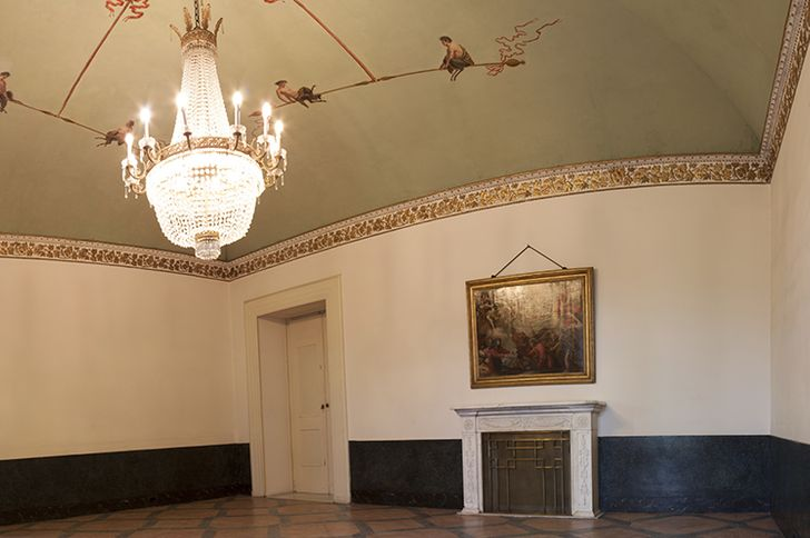 Palazzo San Teodoro foto 5