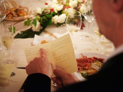 Servizi per Meeting ed eventi Firenze - Le Baccanti