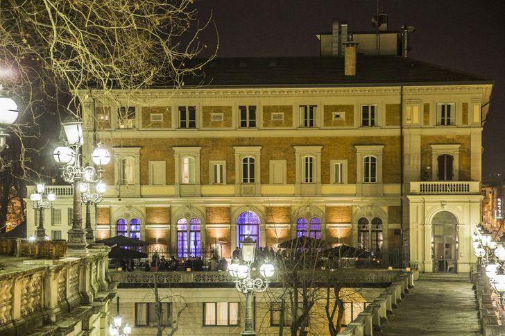 I Portici Hotel Bologna foto 6