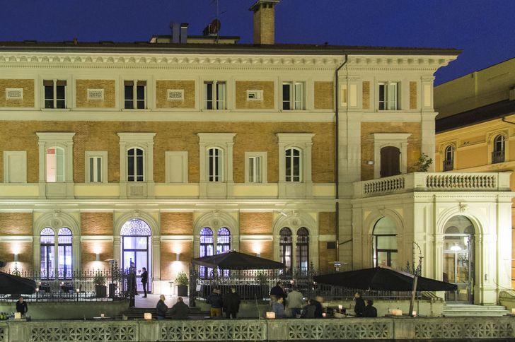 I Portici Hotel Bologna foto 5