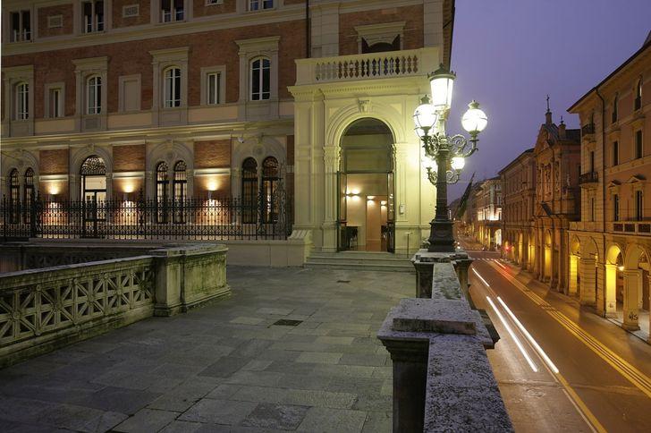 I Portici Hotel Bologna foto 2