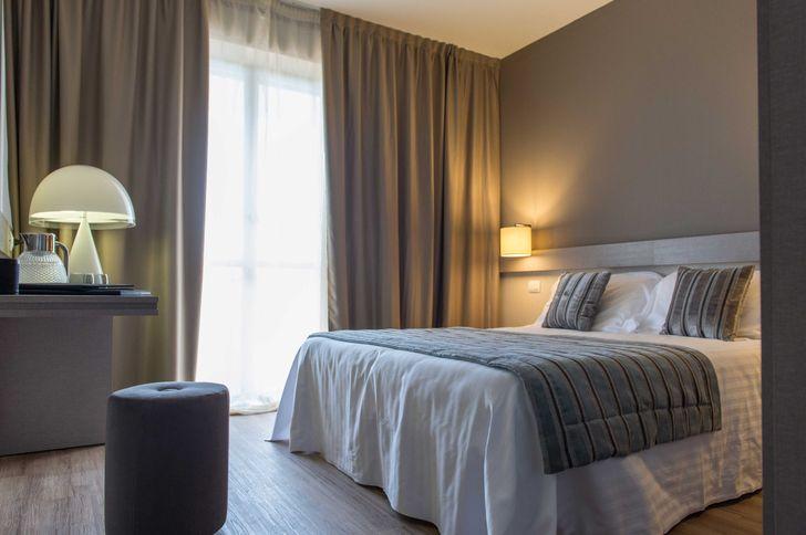 Hotel De La Ville foto 14