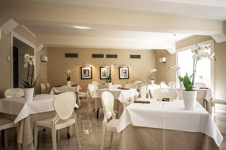 Hotel De La Ville foto 19