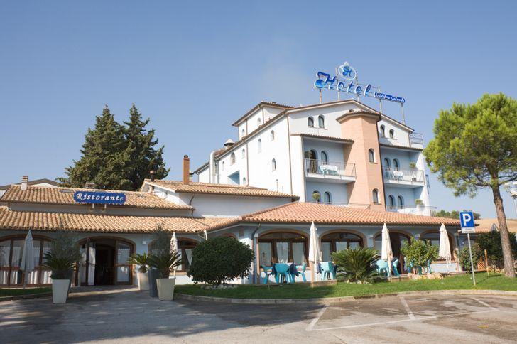Hotel Cristoforo Colombo foto 3