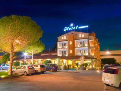 sale meeting e location eventi Osimo - Hotel Cristoforo Colombo