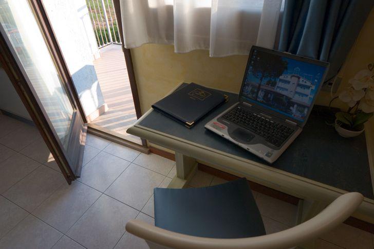 Hotel Cristoforo Colombo foto 14