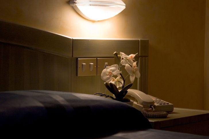 Hotel Cristoforo Colombo foto 16