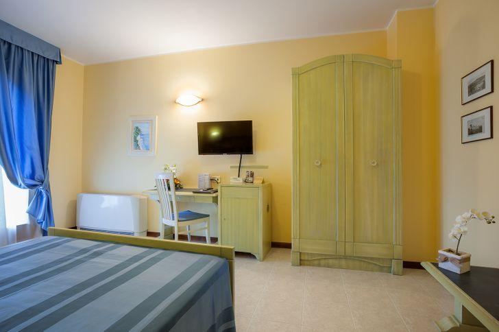Hotel Cristoforo Colombo foto 13